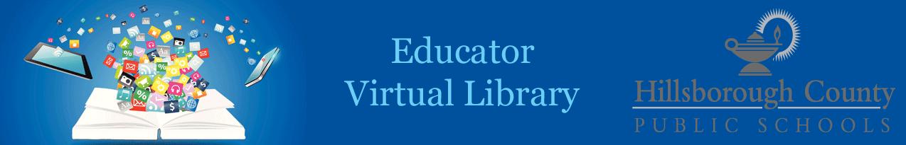 HCPS Educator Virtual Library