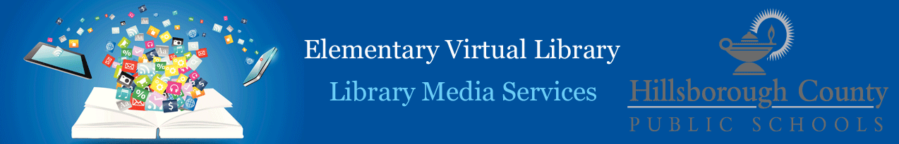 Elementary Virtual Library