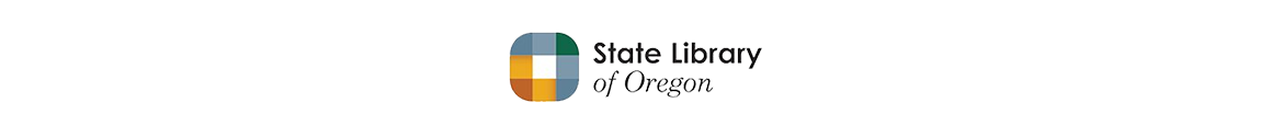 Libraries of Oregon