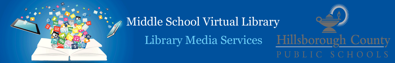 Middle School Virtual Library