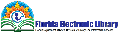 Florida Electronic Library Logo