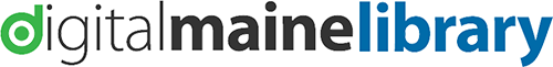 Maine Digital Library logo