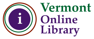 Vermont Online Library Logo