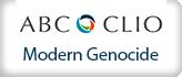 ABC-CLIO Modern Genocide