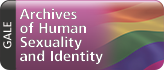 Archives of Sexuality & Gender: L