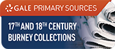 17th and 18th Century Burney Collection