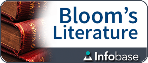 Blooms Literary Reference Online