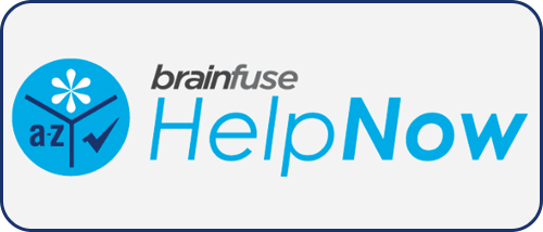 BrainFuse HelpNow Icon