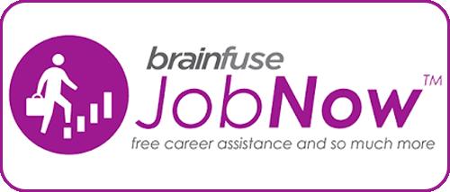 BrainFuse JobNow Icon