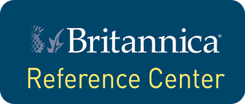 Britannica Reference Center