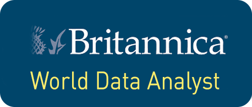Britannica World Data Analyst