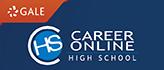 Career Online High School Icon