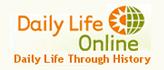 Daily Life through History -- ABC-CLIO