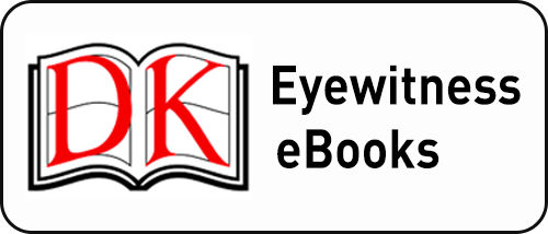 DK EyeWitness eBooks