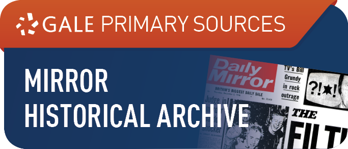 Mirror Historical Archive, 1903-2000