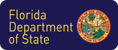 Florida Department of State Icon