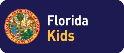 Florida Kids Icon