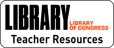 Library of Congress Teacher Resources Icon