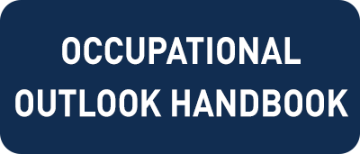 Occupational Outlook Handbook Icon