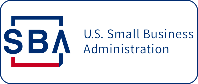 U.S. Small Business Administration (SBA) Icon
