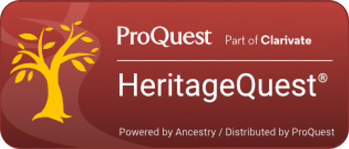 Proquest Heritage Quest