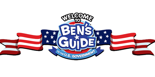 Ben's Guide to US Government for Kids