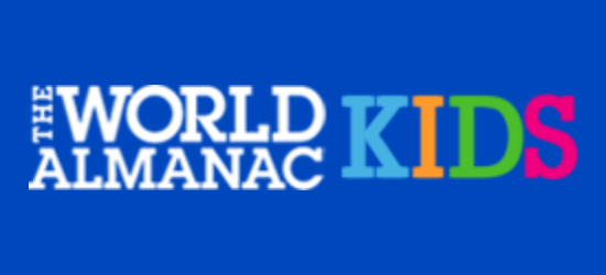 World Almanac for Kids Intermediate