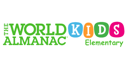 World Almanac for Kids Elementary
