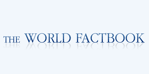 World Fact Book (CIA)