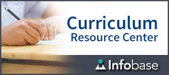 Infobase:  Curriculum Resource Center