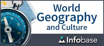 World Geography & Culture Infobase
