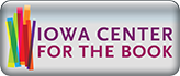 Iowa Center for the Book Icon