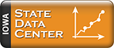 State Data Center Icon
