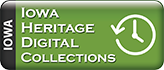 Iowa Heritage Digital Collection Icon