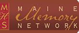 Maine Memory Network