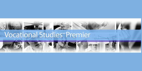 Vocational Studies Premier