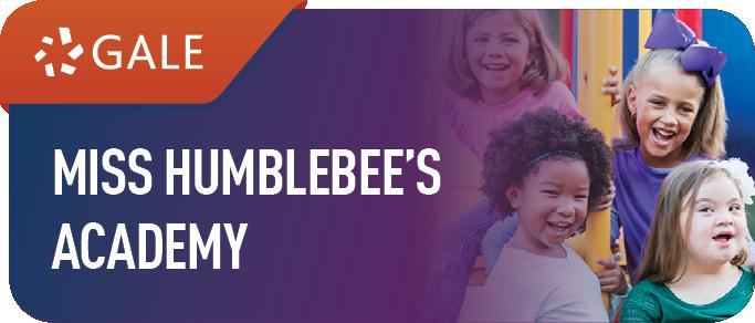 Miss Humblebee