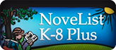 EBSCO: Novelist K-8 Plus