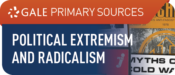 Political Extremism and Radicalism, Part 1: Far-Right and Left Political Groups in the U.S., Europe, and Australia in the Twentieth Century