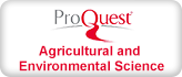 Agricultural & Environmental Science