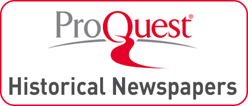 ProQuest Minneapolis Star Tribune