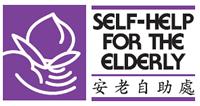 Self Help for the Eldery