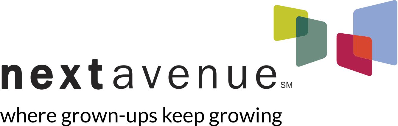 Next Avenue - Where Grown-ups Keep Growing