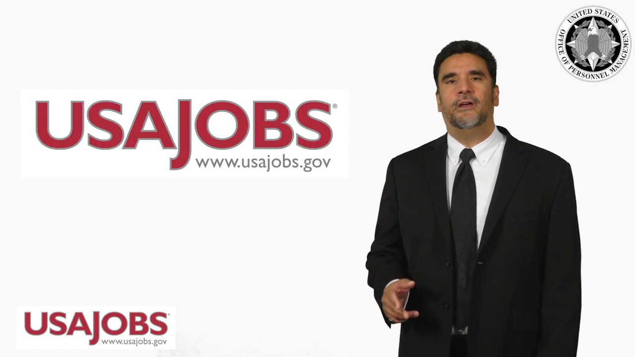 Videos - USAJobs - How to apply for Federal Jobs