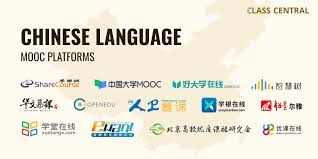 Massive List of Chinese Language MOOC Providers