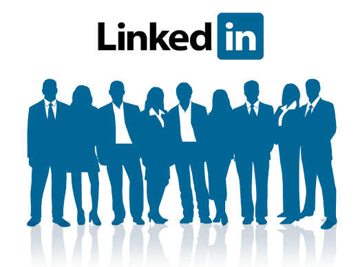 Search LinkedIn for Internships