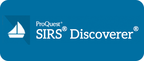 SIRS Discoverer - ProQuest