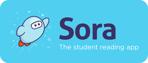 SORA: OverDrive eBooks & Audiobooks