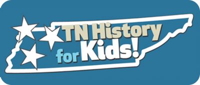 TN History for Kids Icon