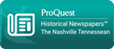 The Tennessean - Historical
